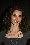 All My Children - Alicia Minshew performs for the fans on November 22, 2008 with photos, meet and greet and Q and A at the Brokerage Comedy Club and Vaudeville Cafe in Bellmore, New York. (Photo by Sue Coflin/Max Photos).