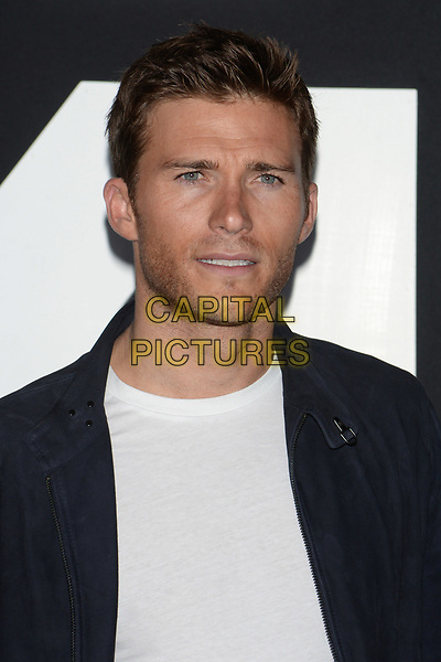 NEW YORK, NY - APR 08: Scott Eastwood attends the Premiere of &quot;The Fate of the Furious&quot; at Radio City Music Hall on April 8, 2017 in NEW YORK CITY.<br /> CAP/LNC/TOM<br /> &copy;TOM/LNC/Capital Pictures