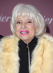 Carol Channing attends The The 26th Annual Palm Springs International Film Festival in Palm Springs, California on January 03,2015                                                                               © 2014 Hollywood Press Agency