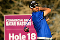 Alvaro Quiros (ESP) in action during the final round of the Commercial Bank Qatar Masters played at Doha Golf Club, Doha, Qatar. 21-24 January 2015 (Picture Credit / Phil Inglis)