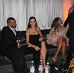 Benny Medina, Georgina Chapman and Jennifer Lopez..Relativity and Weinstein Golden Globe Post Party..Beverly Hilton Hotel..Beverly Hills, CA, USA..Sunday, January 16, 2011..Photo By CelebrityVibe.com..To license this image please call (212) 410 5354; or .Email: CelebrityVibe@gmail.com ; .website: www.CelebrityVibe.com
