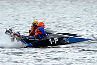 1-P, 86-M   (Outboard Runabout)