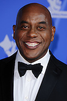Ainsley Harriott<br /> celebrating the winners in this year&rsquo;s National Lottery Awards, the search for the UK&rsquo;s favourite Lottery-funded projects.  The glittering National Lottery Stars show, hosted by John Barrowman, is on BBC One at 10.45pm on Monday 12 September.<br /> <br /> <br /> &copy;Ash Knotek  D3151  09/09/2016