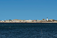 Sandy Neck Lighthouse, Barnstable, Cape Cod, Massachusetts, USA