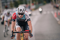 Ian Garrison (USA/Hagens Berman Axeon)<br /> <br /> 52nd GP Jef Scherens - Rondom Leuven 2018 (1.HC)<br /> 1 Day Race: Leuven to Leuven (186km/BEL)