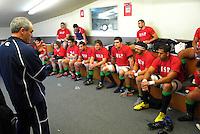 120707 Wellington Club Rugby Jubilee Cup - Marist St Pats v Tawa