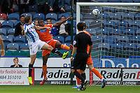 Huddersfield v Blackpool 18.10.14