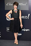 Nerea Garmendia attends the photocall of the fashion show of Emidio Tucci during MFSHOW 2016 in Madrid, February 04, 2016<br /> (ALTERPHOTOS/BorjaB.Hojas)