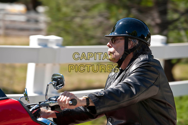 Stephen King.in Sons of Anarchy (season 3, episode 3 'Caregiver').*Filmstill - Editorial Use Only*.CAP/NFS.Supplied by Capital Pictures.