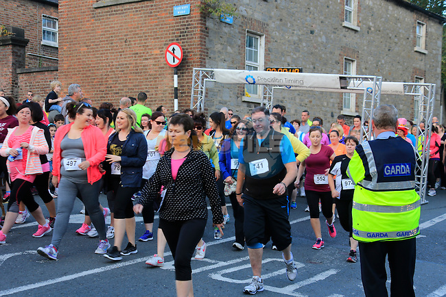 The Sosad Run<br /> Picture: www.newsfile.ie