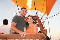 20141205 05 December Hot Air Balloon Cairns