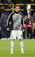 Sebastian Rudy (Deutschland, Germany) - 09.10.2019: Deutschland vs. Argentinien, Signal Iduna Park, Freunschaftsspiel<br /> DISCLAIMER: DFB regulations prohibit any use of photographs as image sequences and/or quasi-video.