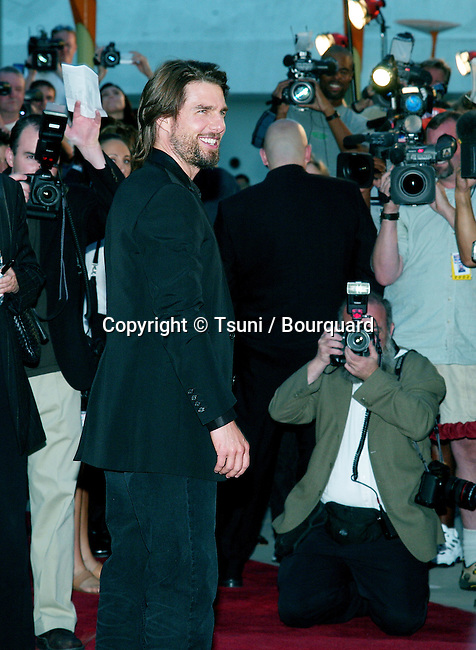 "Tom Cruise arriving at the Hollywood Film Festival closing night with the premiere of "" Narc "" at the ArcLight Theatre in Los Angeles. October 6, 2002.           -            CruiseTom13.jpg"