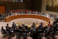 Security Council. photo by Trevor Collens