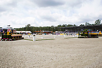 STUNNING STAGE: 2014 GER-Luhmühlen International Horse Trial (Thursday 12 June) CREDIT: Libby Law COPYRIGHT: LIBBY LAW PHOTOGRAPHY - NZL