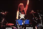 MR. BIG, PAT TORPEY, BILLY SHEEHAM, ERIC MARTIN, PAUL GILBERT, LIVE IN JAPAN, 1994 WILLIAM HAMES