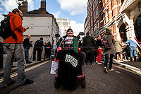 "02.03.2015 - DPAC: ""Maximus Demo London HQ"""