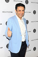 LOS ANGELES - AUG 12: Dr. Simon Ourian at the 5th Annual BeautyCon Festival Los Angeles at the Convention Center on August 12, 2017 in Los Angeles, California