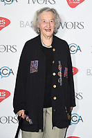 Thea Musgrave arriving for the Ivor Novello Awards 2018 at the Grosvenor House Hotel, London, UK. <br /> 31 May  2018<br /> Picture: Steve Vas/Featureflash/SilverHub 0208 004 5359 sales@silverhubmedia.com