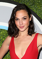 LOS ANGELES, CA - DECEMBER 7: Gal Gadot, at 2017 GQ Men Of The Year Party at Chateau Marmont in Los Angeles, California on December 7, 2017. Credit: Faye Sadou/MediaPunch /nortephoto.com NORTEPHOTOMEXICO