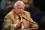 Nevada Assemblyman Lynn Stewart, R-Henderson, works in committe at the Legislative Building in Carson City, Nev., on Wednesday, Feb. 25, 2015. <br /> Photo by Cathleen Allison