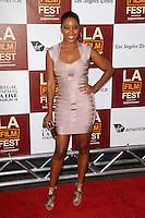 Reagan Gomez at Film Independent's 2012 Los Angeles Film Festival Premiere of AFFRM &amp; Participant Media's 'Middle Of Nowhere' at Regal Cinemas L.A. Live on June 20, 2012 in Los Angeles, California. &copy;&nbsp;mpi35/MediaPunch Inc. NORTEPOTO.COM<br /> **SOLO*VENTA*EN*MEXICO**<br /> **CREDITO*OBLIGATORIO** <br /> *No*Venta*A*Terceros*