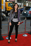 """HOLLYWOOD, CA. - June 02: Actress Briana Evigan arrives at the Los Angeles premiere of """"The Hangover"""" at Grauman's Chinese Theatre on June 2, 2009 in Hollywood, California."""