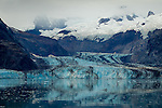 Glacier Bay National Park, Inside Passage, Alaska, USA