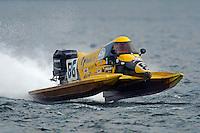 Tyler Welch (#86)   (Formula 1/F1/Champ class)