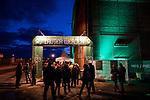 07.02.2019, Alte Werft, Bremen, GER, 1.FBL, 120 Jahre SV Werder Bremen - 120 Jahre Lauter - das Konzert<br /> <br /> im Bild<br /> die Halle füllt sich vor Konzertbeginn, Feature, <br /> <br /> Der Fussballverein SV Werder Bremen feiert sein 120-jähriges Bestehen. In der Alten Werft Bremen findet anläßlich des Jubiläums ein Konzert für Fans statt. <br /> <br /> Foto © nordphoto / Ewert