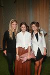 Lauren Smyczek, Olivia Palermo and Amanda Greeley - Mercedes-Benz New York Fashion Week Spring/Summer- Küning Women's S/S 2013 Ready-To-Wear Collection Presentation, D. Salters/WENN 9/10/12