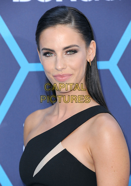 Jessica Lowndes attends The 16th Annual Young Hollywood Awards held at The Wiltern Theatre in Los Angeles, California on July 27,2014                                                                               <br /> CAP/DVS<br /> &copy;DVS/Capital Pictures
