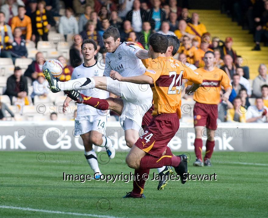 18/09/2010   Copyright  Pic : James Stewart.sct_jsp019_motherwell_v_aberdeen  .:: ZANDER DIAMOND CLEARS FROM KEITH LASLEY AND ALAN GOW ::.James Stewart Photography 19 Carronlea Drive, Falkirk. FK2 8DN      Vat Reg No. 607 6932 25.Telephone      : +44 (0)1324 570291 .Mobile              : +44 (0)7721 416997.E-mail  :  jim@jspa.co.uk.If you require further information then contact Jim Stewart on any of the numbers above.........