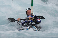 20150225 British Canoeing Media Day, Lee Valley White Water Course, ENGLAND