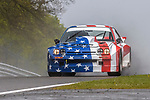 Bernies V8s SR&GT CRDC - Brands Hatch GP 2017