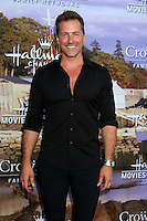 BEVERLY HILLS, CA - JULY 27: Paul Greene at the Hallmark Channel and Hallmark Movies and Mysteries Summer 2016 TCA press tour event on July 27, 2016 in Beverly Hills, California. Credit: David Edwards/MediaPunch