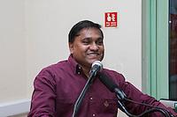 JVP (Janatha Vimukthi Peramuna) Meeting, Birmingham 28th Jan 2017, Comrade Vijitha Herath MP