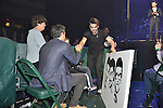 CORAL GABLES, FL - MARCH 05:  Piero Barone and Gianluca Ginoble of IL Volvo performs at Bank United Center on Saturday March 05, 2016 in Miami, Florida. ( Photo by Johnny Louis / jlnphotography.com )