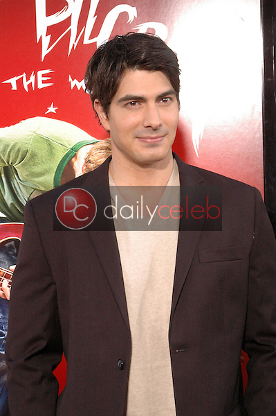 """Brandon Routh<br /> at the """"Scott Pilgrim VS. The World"""" Premiere, Chinese Theater, Hollywood, CA. 07-27-10<br /> David Edwards/DailyCeleb.com 818-249-4998"""