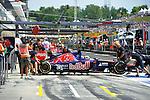 Jean Eric Vergne [FRA] Scuderia Toro Rosso<br />  Foto © nph / Mathis