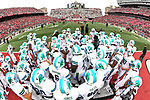 Tulane falls to Ohio State, 49-6, at Ohio Stadium and in front of the largest crowd ever to watch a Tulane Football game (103,336).