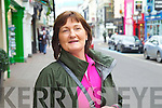 Liz Mahony (Headford, Killarney).There?s a good variety of shops and you can chose to shop the high street shops or go more upmarket. The value is great. There?s loads of parking right in the centre of town..
