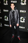 Michael Wartella  attending the 10th Anniversary Celebration Party for 'Wicked'  at the Edison Ballroom on October 30, 2013  in New York City.