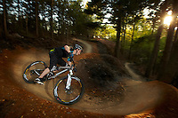 Swinley Forest MTB