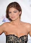Ana Barbara attends 13th Annual El Sueño de Esperanza Gala at Club Nokia in Los Angeles, California on September 24,2013                                                                               © 2013 Hollywood Press Agency