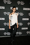 Model Teresa Moore:Arrivals for REVOLT presents an exclusive performance by recording artist Drake Held at Time Warner Studios During Super Bowl Weekend 2014