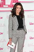 LONDON, UK. November 24, 2016: Michelle Keegan at the 2016 ITV Gala at the London Palladium Theatre, London.<br /> Picture: Steve Vas/Featureflash/SilverHub 0208 004 5359/ 07711 972644 Editors@silverhubmedia.com