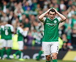 John McGinn dejection