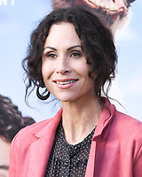 """11 January 2020 - Westwood, California - Minnie Driver. Premiere Of Universal Pictures' """"Dolittle"""" held at the Regency Village Theatre. Photo Credit: Billy Bennight/AdMedia"""