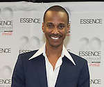 NEW ORLEANS, LA - JULY 5: Recording artist Tevin Campbell attends the 2014 Essence Music Festival at the Mercedes-Benz Superdome on July 5, 2014 in New Orleans, Louisiana. Photo Credit: Morris Melvin / Retna Ltd.